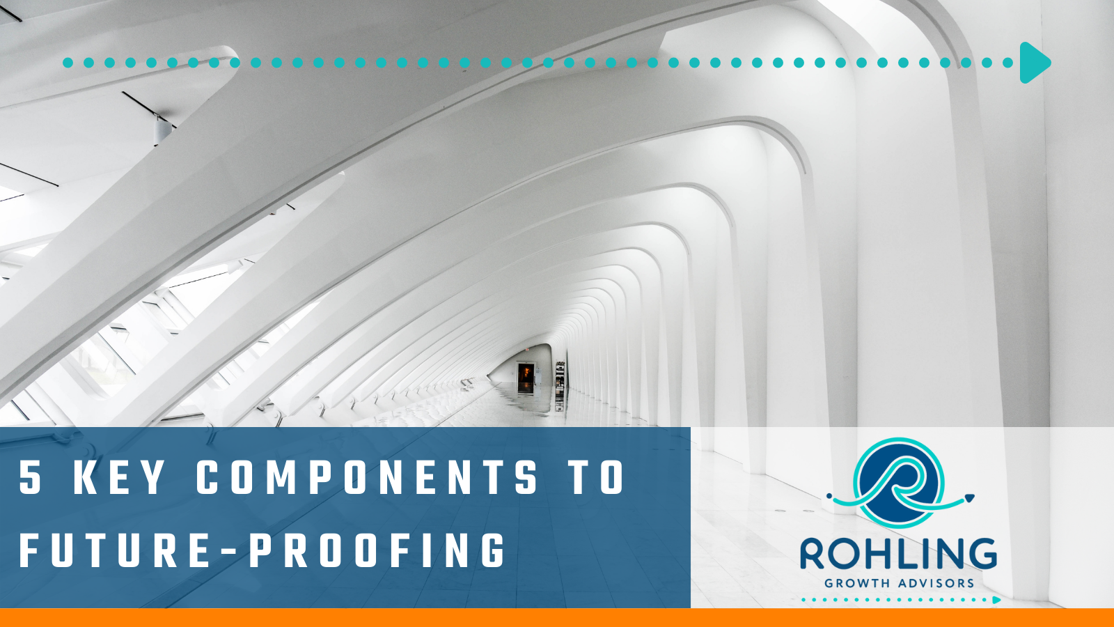 Rohling Growth Advisors, 5 Key Components to Future-Proofing