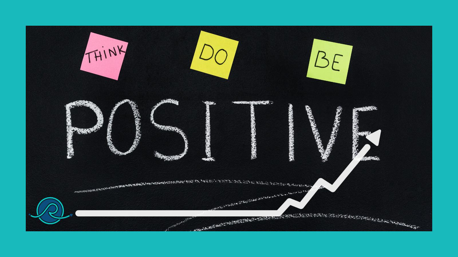 Positive Energy Wins